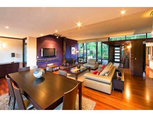 Beecroft Residence