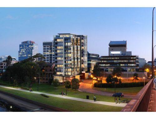 Phillip Street Parramatta