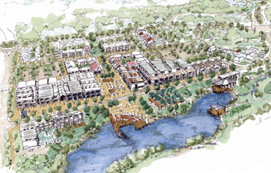 Waterford Masterplan