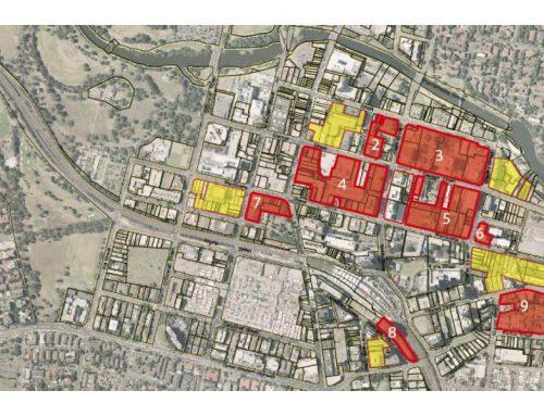 Parramatta CBD Planning Controls Testing