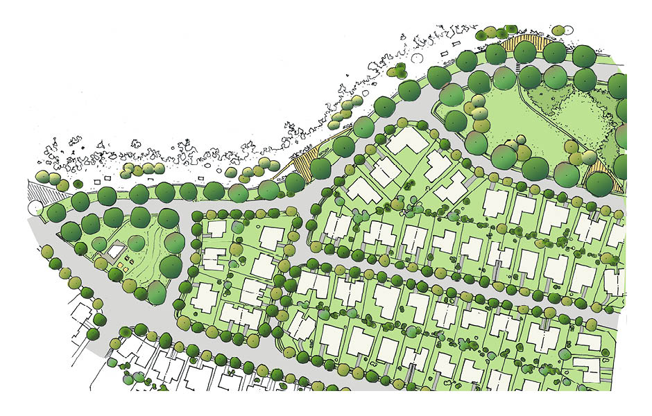 Northern Territory Housing Density Study