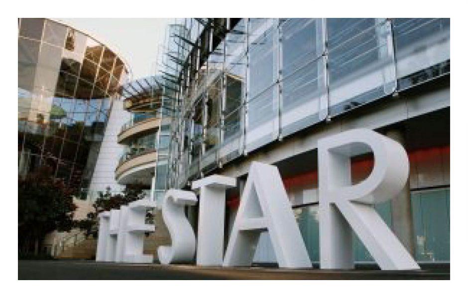 Star City Casino Entertainment Facility, Darling Harbour